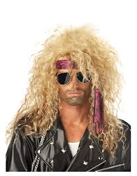 metal hair 80s costumes kids and adults 80s halloweencostumes