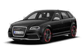 audi configurater audi rs3 now available in german configurator