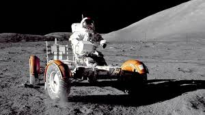 only 12 been on the moon