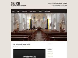 church free themes