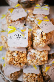 best 25 popcorn wedding favors 162 best wedding favors and diy ideas images on