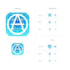 ios7 icon re design app store doug keating