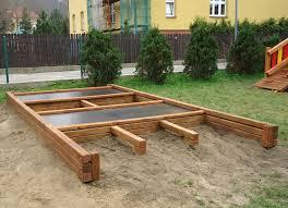 sable pour cendrier aire de jeux bac à sable pour enfants