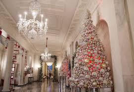 photos white house decorations 2016 houston chronicle