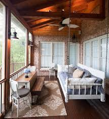 Best 25 Screened Porch Decorating by Best 25 Sleeping Porch Ideas On Pinterest Craftsman Lake House