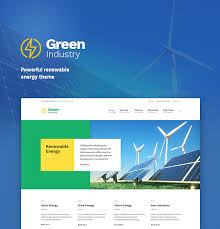 green industry renewable energy u0026 ecology friendly industrial