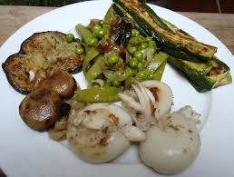 cuisiner seiche menu 11 en combinaisons alimentaires seiches et légumes à la