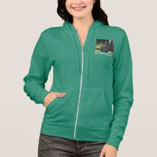 women u0027s wildlife hoodies zazzle