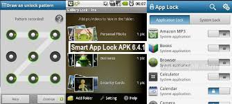 smart app lock apk app lock for android free apk android application