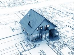Home Design Software With Blueprints Architecture Design Blueprint Heap House D Architectural Designs