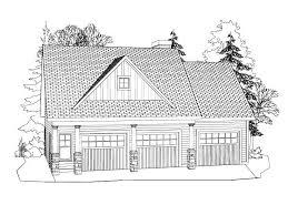 3 Car Garage Plans With Apartment Above 136 Best Garage Apartments Images On Pinterest Garage