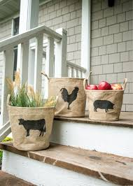 baskets pine hill collections