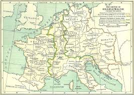 map of germany and surrounding countries with cities historical maps of germany