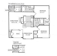 Luxury Condo Floor Plans Emerald Park Luxury Apartments Rentals Dublin Ca Apartments Com