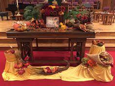 thanksgiving altar my altars book altars