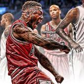 could put him on the basketball board too nate robinson golden