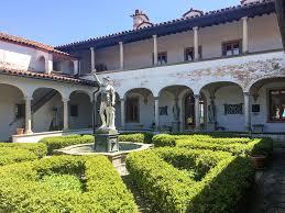Wisconsin Explorer Villa Terrace Decorative Art Museum in Milwaukee