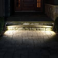 led driveway lights ultrabright led mr beams