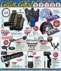 pro bass black friday ad bass pro shops black friday 2014 ad scan