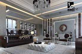 Modern Asian Living Room Decorating Ideas Interior Design - Asian living room design