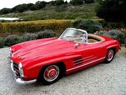 1960 mercedes for sale sold 1960 mercedes 300sl roadster grundfor company