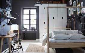 Ikea Ideas For Small Living Room by A Grown Up Way To Share A Room With A Child