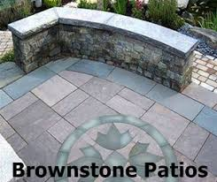 Blue Stone Patios Stone Patios Blue Stone Travertine And Brownstone Patios 401 438