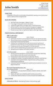 Sample Resume For Accounting Staff by 10 Sample Accounting Resume Rn Cover Letter