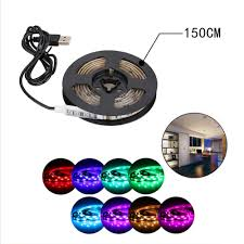 led light strip waterproof aliexpress com buy excelvan 5050 rgb led light strip waterproof