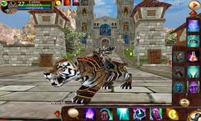 best android mmorpg midgard rising 3d mmorpg for android free midgard