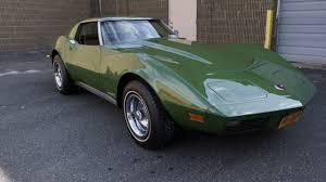 1973 chevy corvette for sale 1973 chevrolet corvette for sale near riverhead york 11901