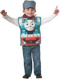 Toddler Halloween Costumes Boys Amazon Thomas Tank Engine Costume Toys U0026 Games