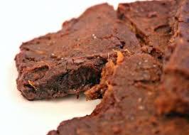 sweet potato chocolate brownies recipe all recipes uk