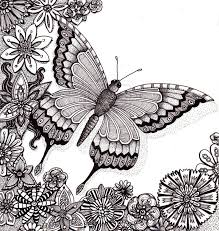 139 best butterflies images on pinterest coloring books