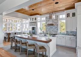kitchen backsplash trends choosing the ideal backsplash for your kitchen