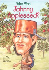 appleseed catalog who was johnny appleseed 008306 details rainbow resource