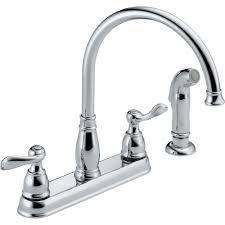 kitchen faucet diverter valve repair kitchen looking delta 2 handle kitchen faucets design