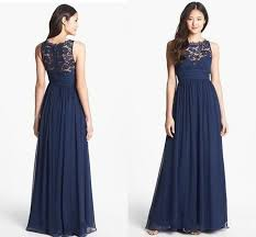 modest bridesmaid dresses navy lace bridesmaid dresses chiffon bridesmaid dresses modest