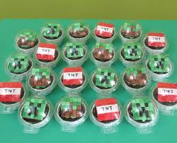 minecraft cupcakes minecraft cakes singapore imagine minecraft on your cake