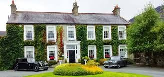 Ireland Bed And Breakfast Carlingford Guest House B U0026b Accommodation Carlingford Tourist Office