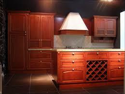 Cherry Wood Cabinets Kitchen Kitchen Oak Wood Kitchen Cabinets Shaker Style Cabinet Doors Oak