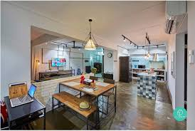 Open Concept Kitchen Design Space Enhancing Hacks For Small Homes The Open Kitchen Concept