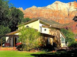Zion National Park Thanksgiving 6 Br Villa Downtown In Springdale Ut Sw Of Vrbo