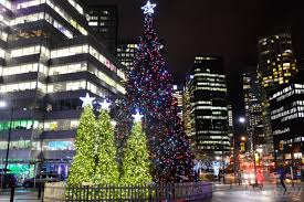 here u0027s our complete list of holiday fun in vancouver my van city