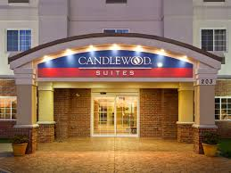 normal hotels candlewood suites bloomington normal extended