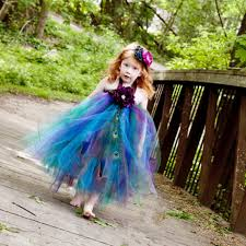 Peacock Halloween Costumes Girls Compare Prices Child Peacock Halloween Costume Shopping