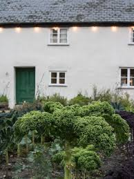 river cottage hq vegetable garden christmas feast grubby