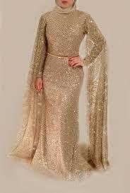 gorgeous gold cape dress usd luxury modest hijab dress gown