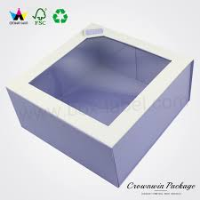 cardboard window gift boxes gift wrap boxes buy gift boxes online