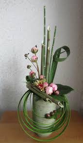 Vase Pour Composition Florale 320 Best Composition Florale Images On Pinterest Art Floral